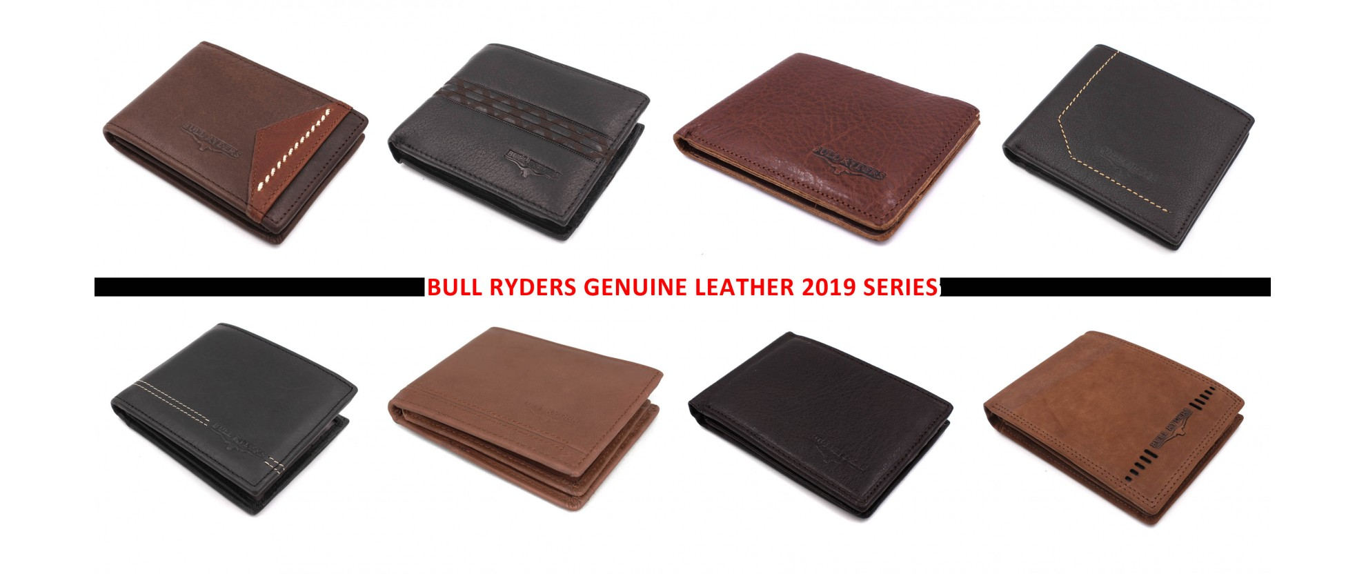 BULL RYDERS COLLECTION