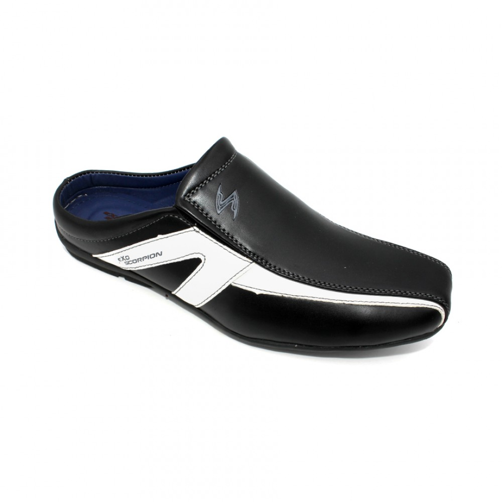 EXO SCORPION Casual Loafer EX233-2 Black
