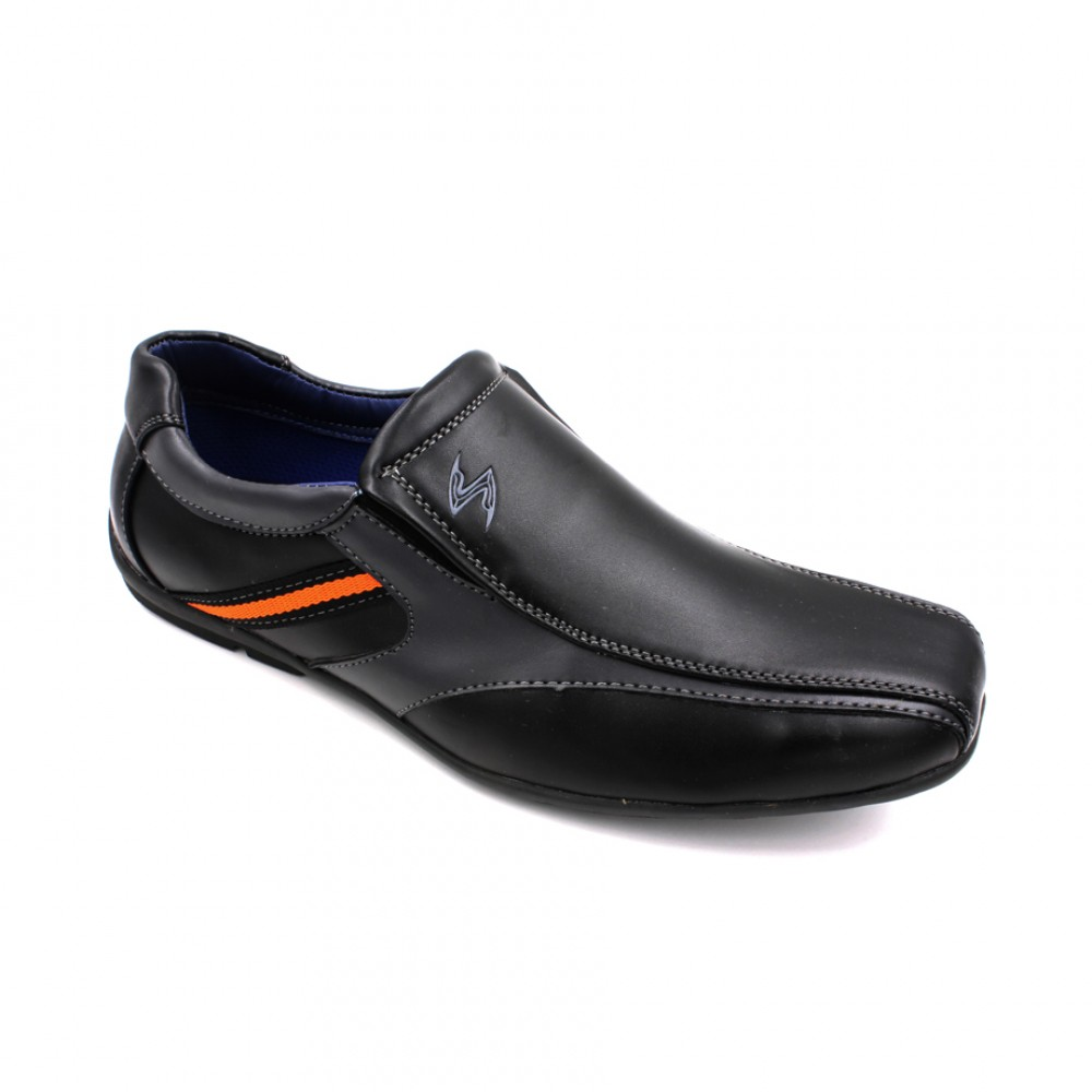 EXO SCORPION Casual Loafer EX233-1 Black