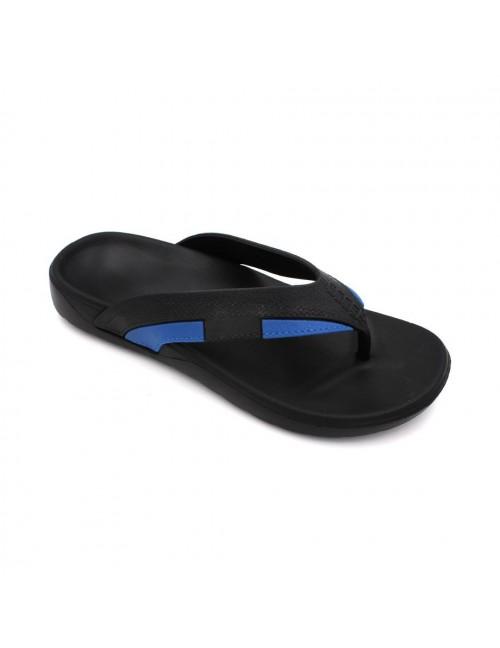 MIDZONE Sandals MZYYMS14 Black Blue