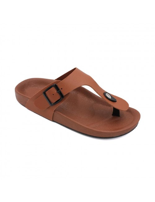 MIDZONE Lady Sandals MZYY13-1139 Coffee