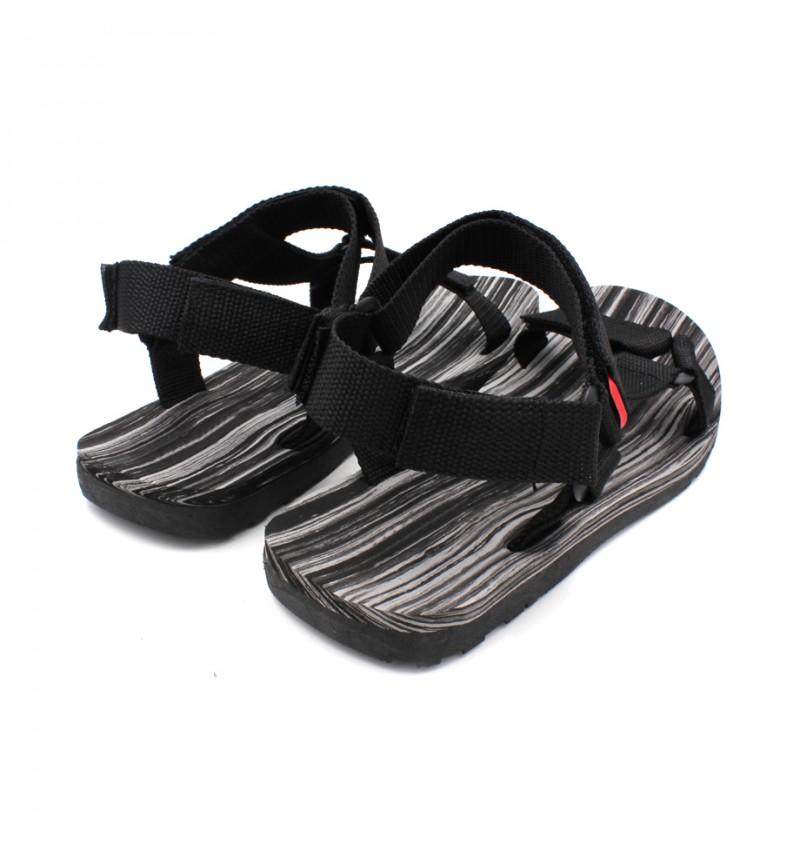 MIDZONE Comfortable Outdoor Sandals MZYYP895 Grey