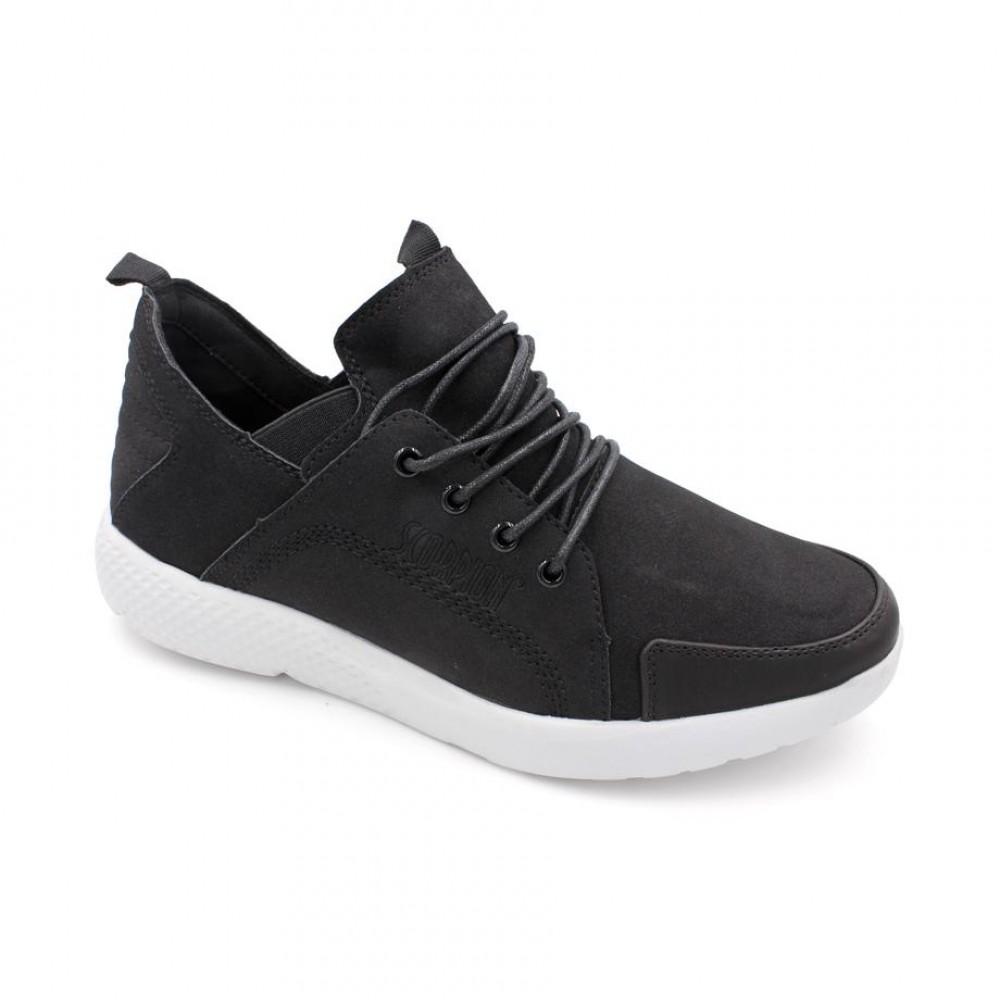 SCORPION Sneaker SC17113 Black