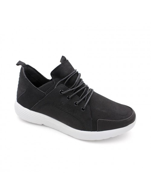 SCORPION Sneaker SC17113 Black