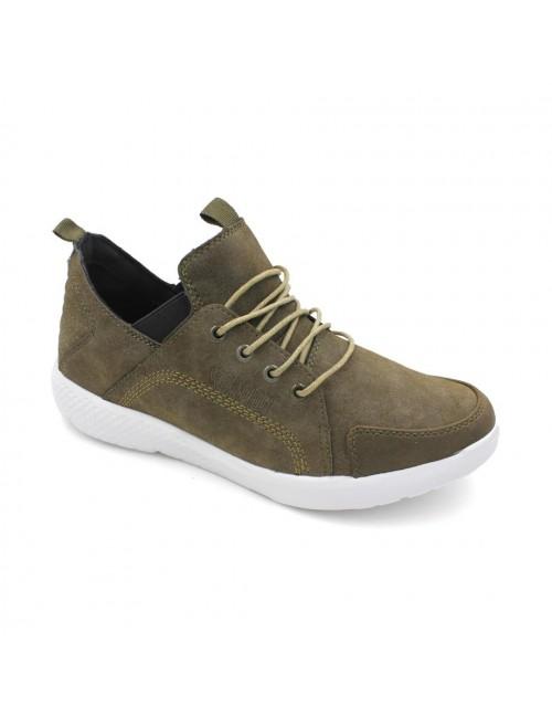 SCORPION Sneaker SC17113 Khaki