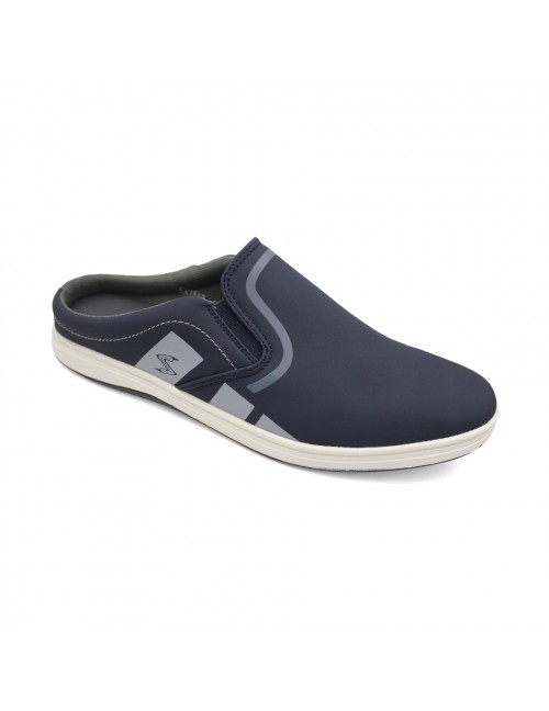 EXO SCORPION Extra Size Slip On EX1517L Grey