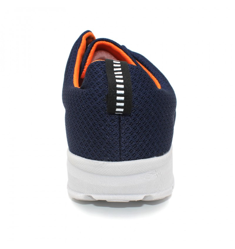 EXO SCORPION Extra Size Sneaker EX1L Navy