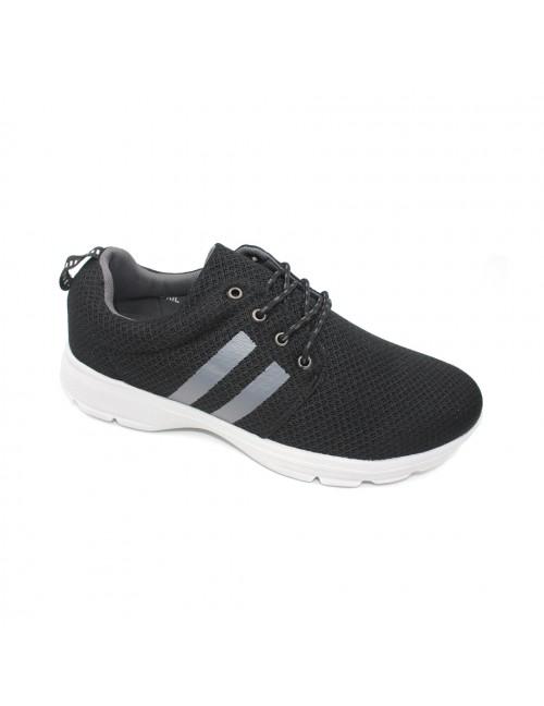 EXO SCORPION Sport Sneaker EX1L Black