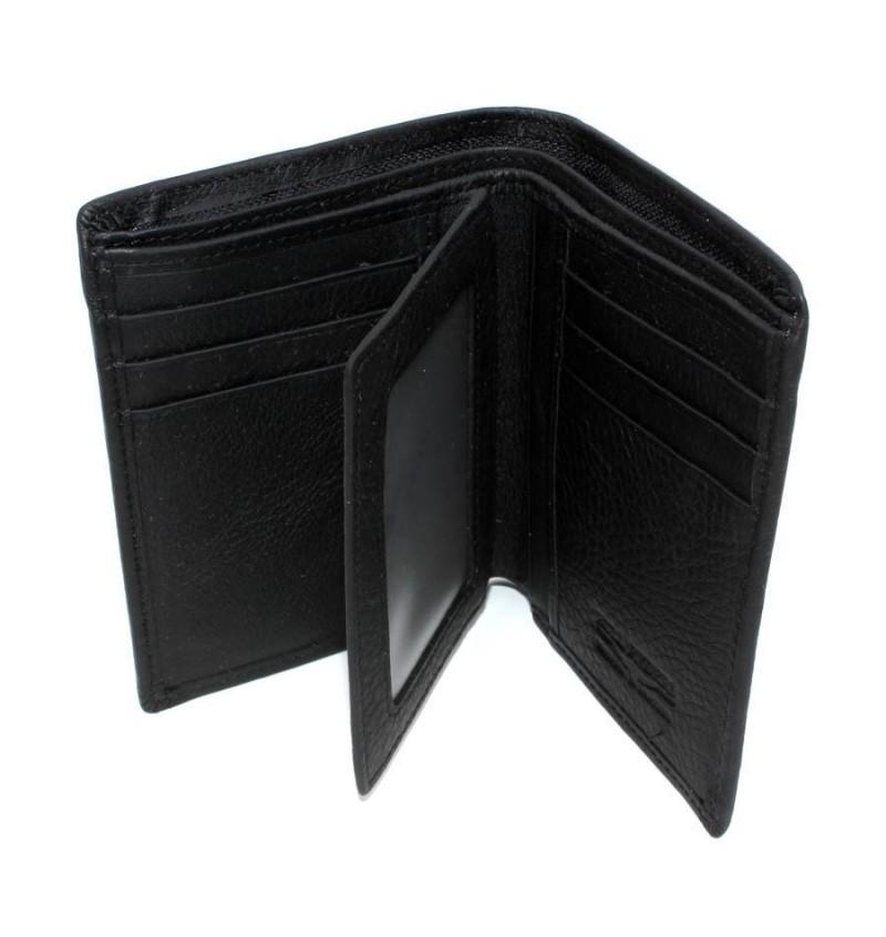 BULL RYDERS Genuine Leather Wallet BWFJ-80326