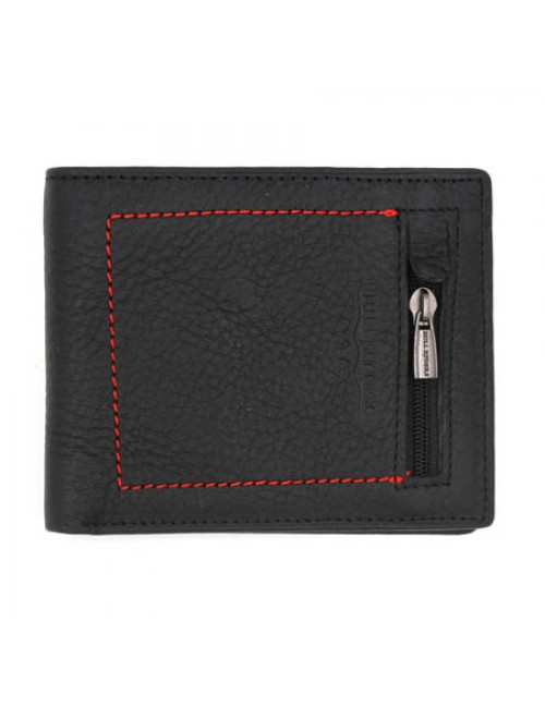BULL RYDERS Genuine Leather Wallet BWFJ-80324