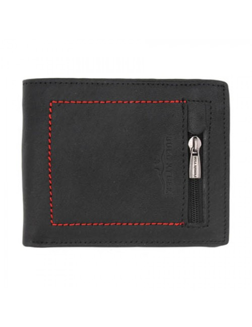 BULL RYDERS Genuine Leather Wallet BWFJ-80325
