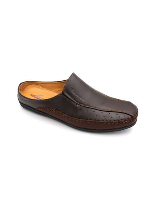 EXO SCORPION Casual Loafer EX390-3 Coffee