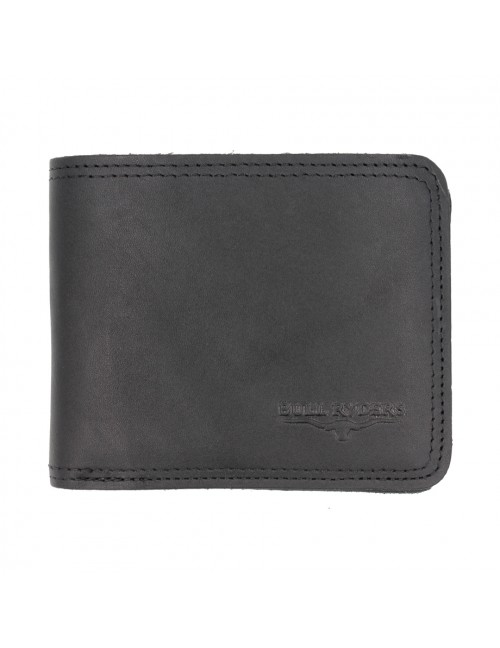 BULL RYDERS Premium Genuine Cow Leather Wallet BWFD-80289