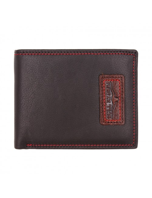 BULL RYDERS Genuine Leather Wallet BWGE-80444