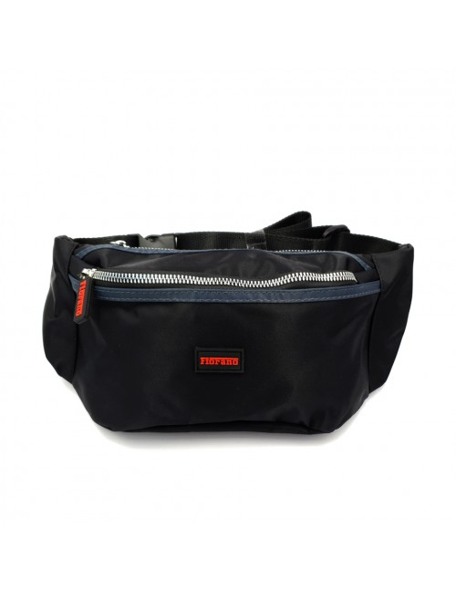 FIORANO Haking Waist Bag JY5210 Black