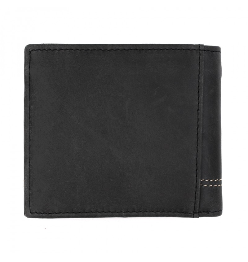 BULL RYDERS Genuine Cow Leather Wallet BWGU-80541-20