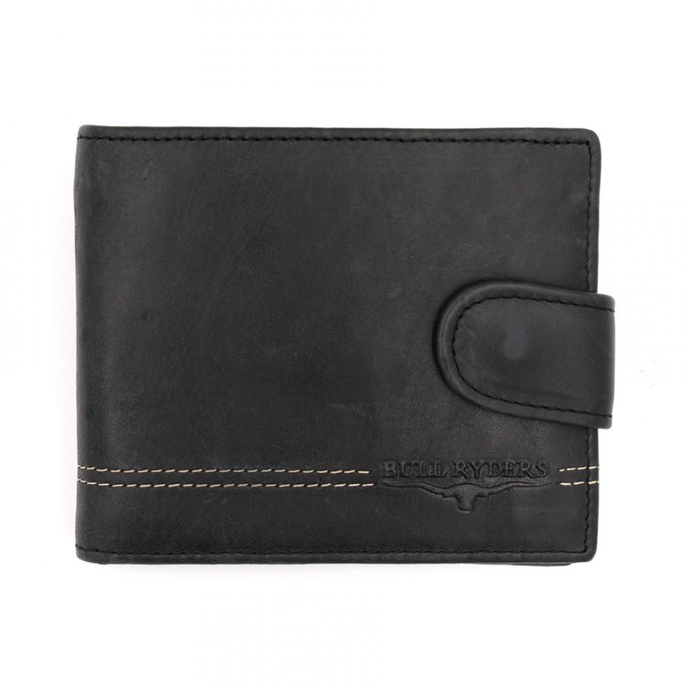BULL RYDERS Genuine Cow Leather Wallet BWGU-80544-20